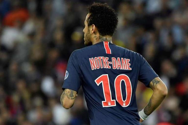 La raison pour laquelle le Real ne veut pas de l'option Neymar