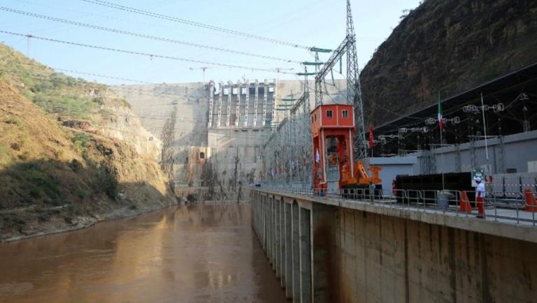 Ethiopie: coupures d'électricité dues au manque d'eau dans les barrages