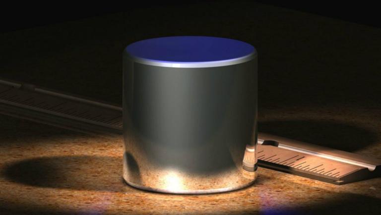 Le kilogramme change officiellement de système de mesure international