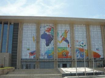CAN 2012 : l'Afrique tournée vers Malabo pour le tirage au sort