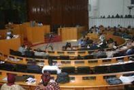 Assemblée Nationale : Les députés s'insurgent contre le ministre des finances sur le train de vie dispendieux de l'Etat
