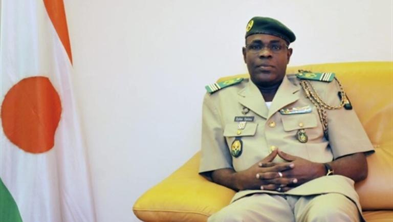 Niger: l'ex-général Salou Djibou essaye de couper court aux rumeurs à son sujet