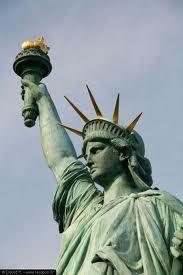 A New York, la Statue de la Liberté fête ses 125 ans et ferme pour un an