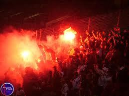 Serie A : Après leur défaite, les romains déversent leur colère sur les supporters milanais
