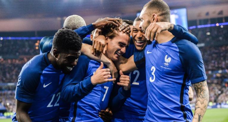 Equipe de France: une liste de 24 avec Lenglet