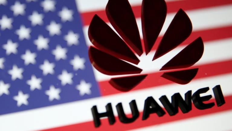 Les États-Unis lèvent temporairement une partie des restrictions visant Huawei