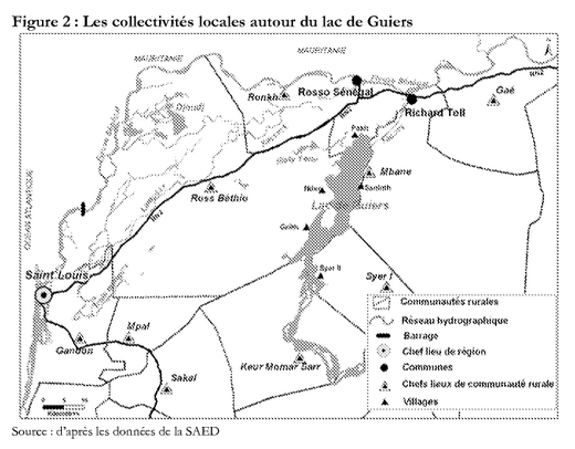 Sénégal: En 10 ans, 650 000 ha de terres ont été données à 17 privés nationaux ou étrangers