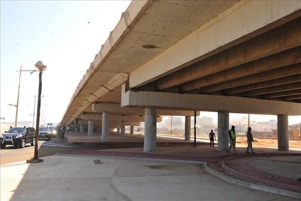 Nébuleuse autour de la construction d'auto-ponts: Un expert vilipende l'Etat du Sénégal