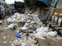 Tabaski 2011 : Les amas d'ordures risquent d'entacher la fête