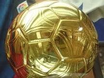 FIFA ballon d'or 2011: Les 23 joueurs nommés