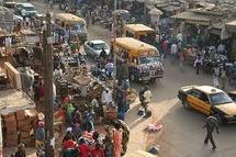Reportage-Préparatifs de la tabaski : Les ordures freinent l'affluence au marché de Grand Yoff