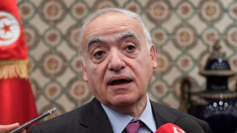 Libye: l'émissaire de l'ONU craint «le début d'une guerre longue et sanglante»