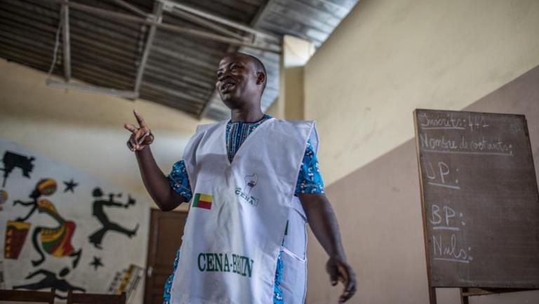 Bénin: l'opposition rejette l'offre de dialogue émise par le président