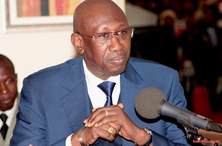 Ngouda Fall Kane: «Le dialogue national n'est pas une négociation »