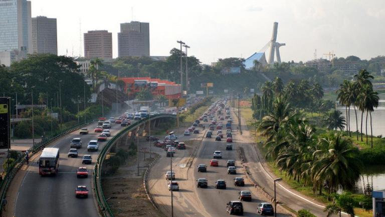 Côte d'Ivoire: les habitants d'Attécoubé à Abidjan dénoncent la criminalité