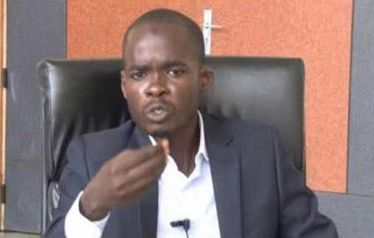 Babacar Ba et le Forum du justiciable favorables au retour de la peine de mort