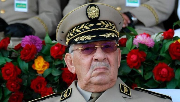 Algérie: Ahmed Gaïd Salah affirme n'avoir aucune ambition politique