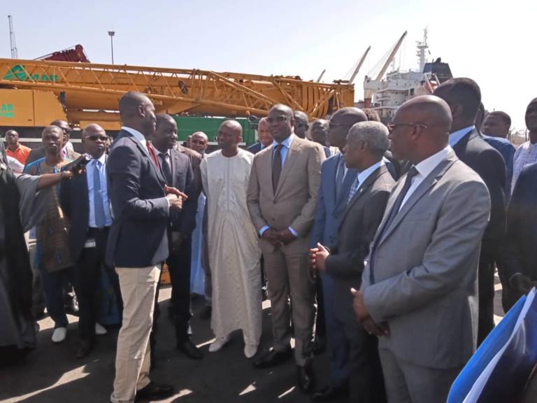 Mouhamadou Makhtar Cissé : « une baisse de l'électricité ne peut pas être envisagée dans le contexte actuel »