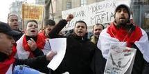 Egypte : Les manifestants appellent à une journée d'action avec les indignés du monde