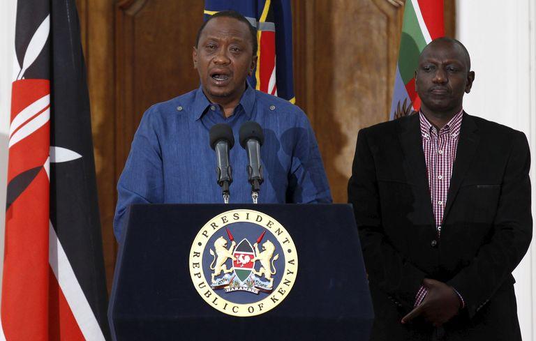 Le Kenya refuse de décriminaliser l'homosexualité