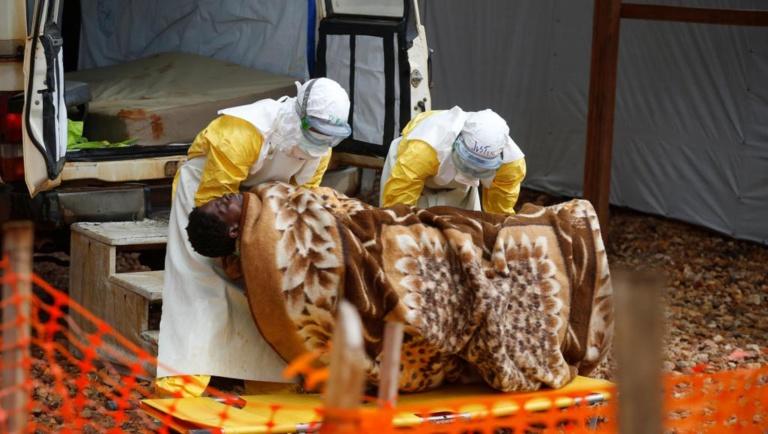 Ebola en RDC: la situation du personnel médical de plus en plus précaire