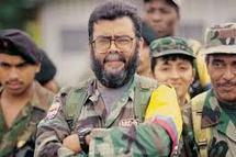 Colombie : Le chef de la guérilla des Farc Alfonso Cano tué par l'armée colombienne