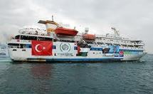 Israël stoppe une nouvelle flottille au large de Gaza