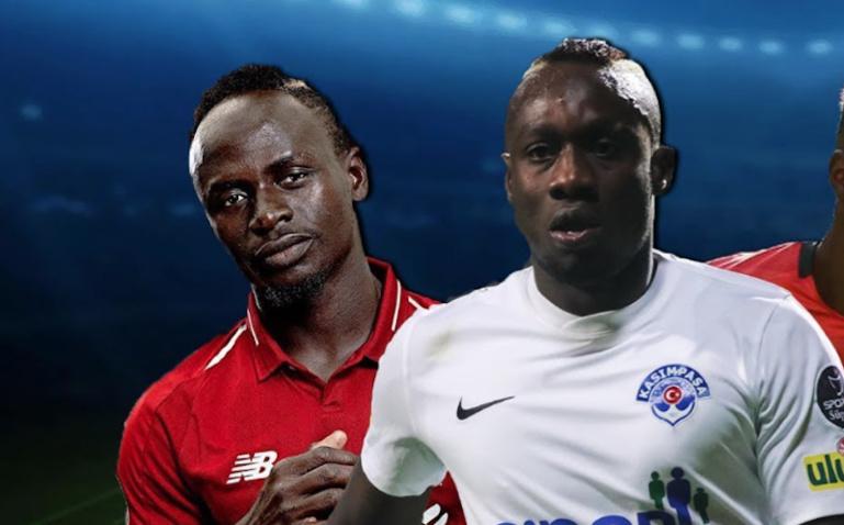 Soulier d'or 2018-2019 - Mbaye Diagne et Sadio Mané dans le top 5 du classement