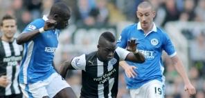 Aston Villa : Diamé dans le viseur