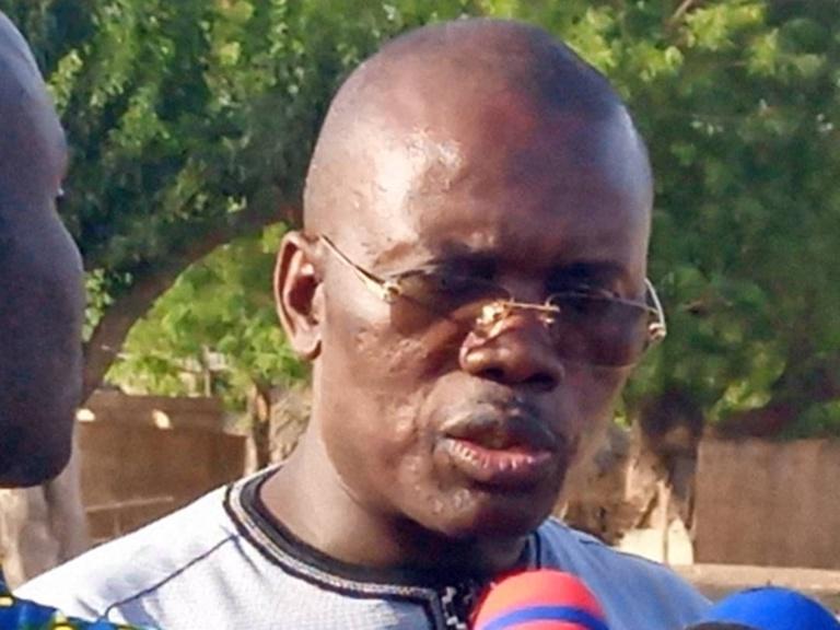 Ousmane Cissé : « Le dialogue n'est pas un espace de compétition électorale… »