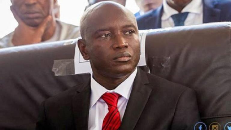"""Commission cellulaire du dialogue: Aly Ngouille Ndiaye dit n'avoir """"aucune préférence"""" sur les différentes propositions"""