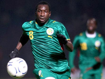 Match amical: la Côte d'ivoire joue le Sénégal le 15 novembre en France