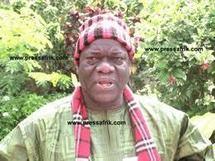 Education : Mamadou Diop Castro dénonce le favoritisme ethnique de Kalidou Diallo