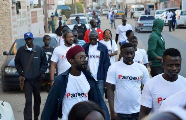 Dialogue national: Y'en a Marre zappé par Macky, Barthélémy Dias absent