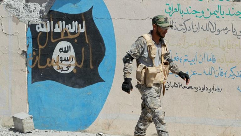 Deux autres Français condamnés à mort en Irak pour appartenance au groupe EI en Irak