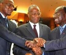 Candidature de l'unité et du rassemblement de Benno: les facilitateurs fouillent dans l'Afp et le PS