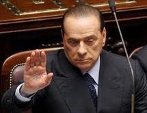 Italie : Berlusconi rend le tablier