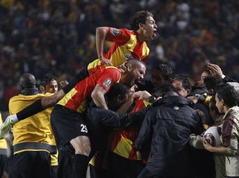 L'Espérance de Tunis remporte la Ligue des champions CAF 2011