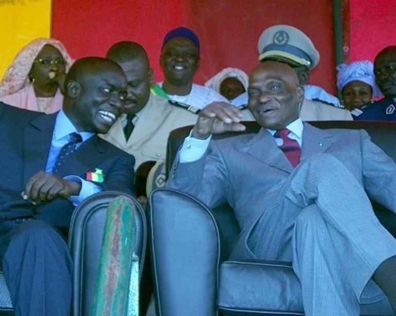 """Doudou Wade: """"La relation entre Idrissa Seck et Abdoulaye Wade n'est pas terminée"""""""