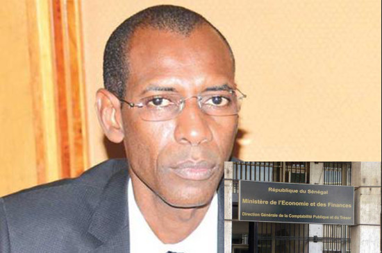 """Trou de 100 milliards dans les caisses de l'Etat: """"il n'y a pas péril en la demeure"""", selon l'économiste Abdoulaye Seck"""