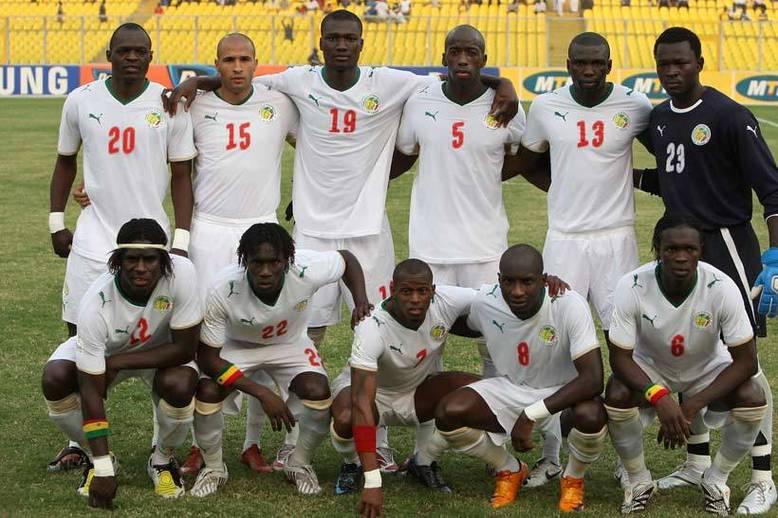Le match amical Sénégal contre la Côte d'ivoire se jouera à Amiens mardi à 19h