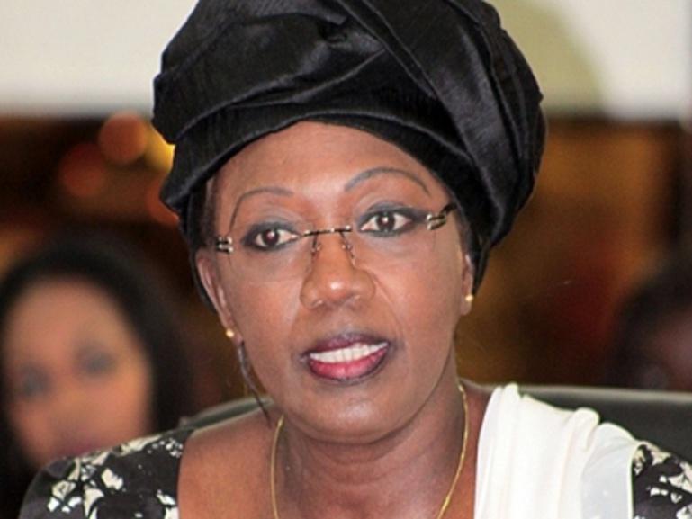 Refus de passation de service au Cese: les précisions d'Aminata Tall