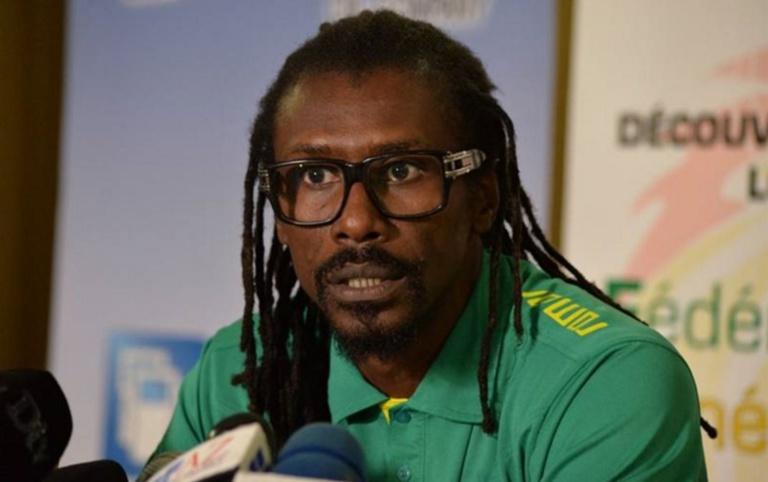"""Aliou Cissé: """"Le Sénégal n'a jamais été aussi proche d'un sacre"""""""
