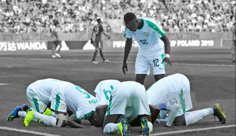 Mondial U20: Ce sera Sénégal-Nigeria en 1/8e de finale