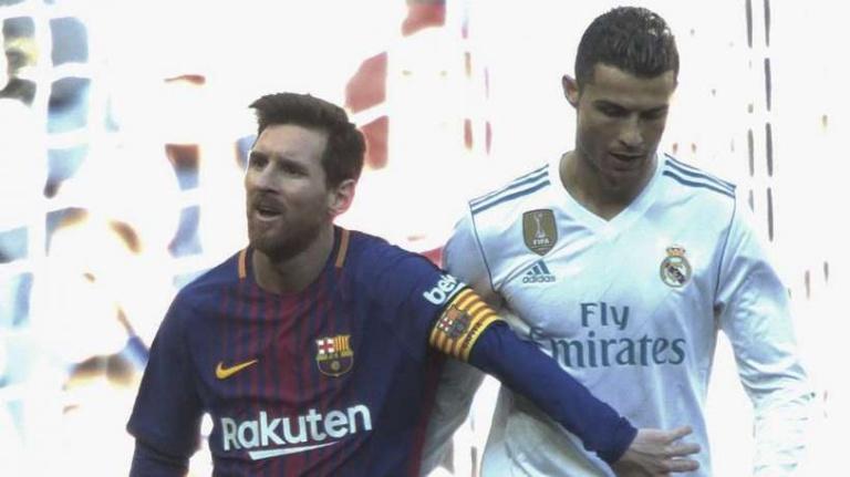 Les révélations surprenantes de Lionel Messi sur sa rivalité avec Cristiano Ronaldo