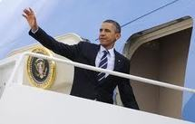 Barack Obama en Australie pour resserrer la coopération militaire face à la Chine