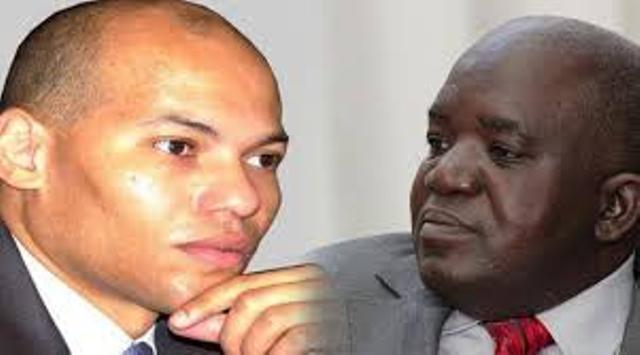 Bras de fer entre Karim Wade et Oumar Sarr depuis le 28 mai, révèle Libération