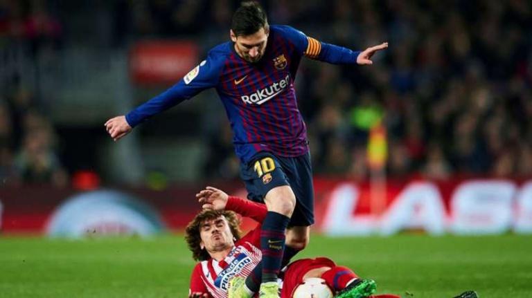 Lionel Messi met son veto à l'arrivée d'Antoine Griezmann... et veut Neymar !