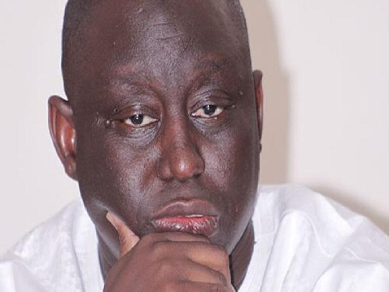 Accusations contre le maire de Guédiawaye : Jacque Abib Sy invite Aliou Sall à démissionner de la Caisse des dépôts et consignations