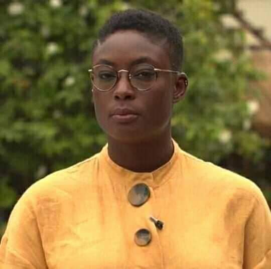 Mayeni Jones, la journaliste de la BBC brise le silence